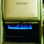 6f gas stove
