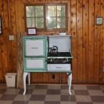 6fa  gas stove
