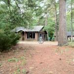 a  cabin 1